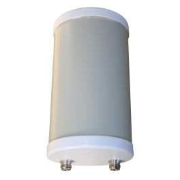 Antenne Omnidirectionnelle Dual Band 2.4 et 5 GHz MIMO 12 dBi