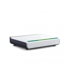 Switch 8 ports 10/100 Mbps Tenda S8