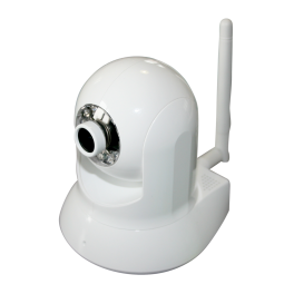 Caméra IP Wifi HD AIPC222M Alfa Network (occasion)