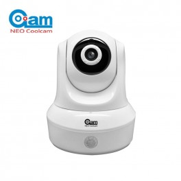 Caméra IP Wifi HD 1080p PTZ Neo Coolcam  NIP-25SY (occasion)