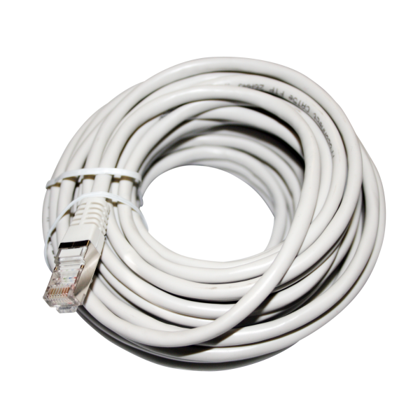 Cable ethernet 20 m cat gorie 5e ftp blind - Cable ethernet categorie ...