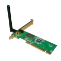 Carte Wifi PCI Loopcomm LP-7615 1T1R