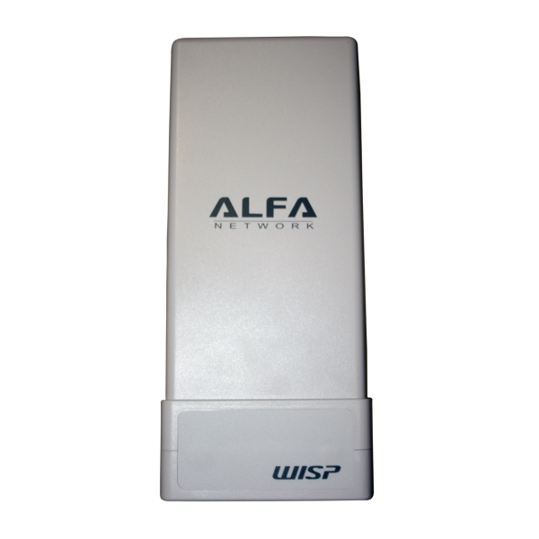Point d 39 acc s cpe ext rieur wisp nsr alfa network 2 4 ghz for Point acces wifi exterieur
