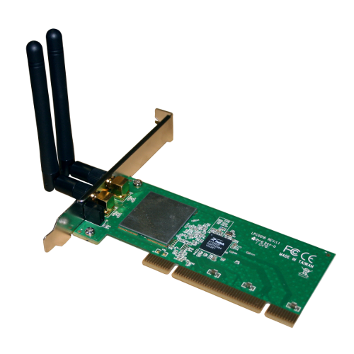 Cartes Wifi PCI