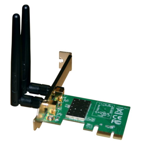Cartes Wifi PCI Express