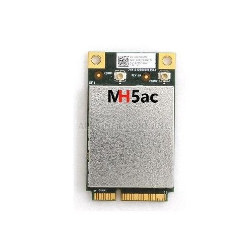 Cartes Wifi Mini PCIe